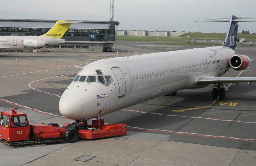 Lufthavnsoperatør